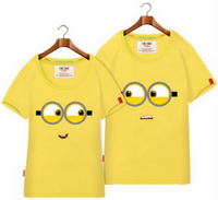 Couples minions costume