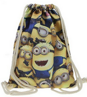 Female Minion outfit