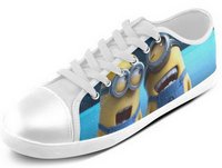 Minion clothing women